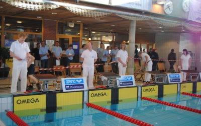 Bli svømmedommer med BSV