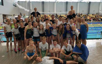 Sommerleir i Uppsala